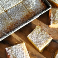 Classic Lemon Slice – A guest post from Claire K Creations