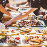 Good Food Month – Brisbane