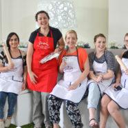 Angelos Pasta Class in Brisbane