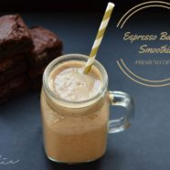 Espresso Banana Smoothie