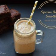 Espresso Banana Smoothie