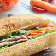 Don't Banh Mi if I do..