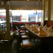 Grappino Italian Restaurant