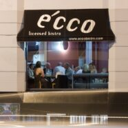 Ecco Bistro – Celebrating 18 years
