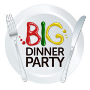 Big Dinner Party 2013